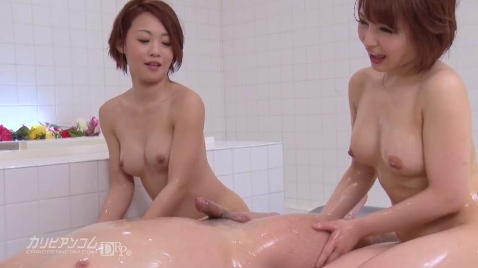 Sex hai em xinh đẹp massage làm tình phê lòi