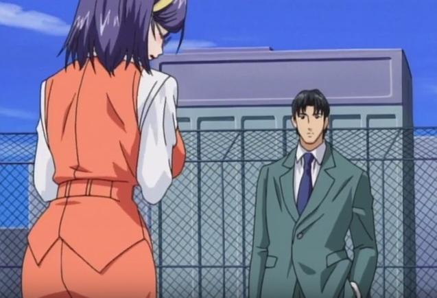 Sex Hentai HD vietsub Nô lệ tình dục Phần 2
