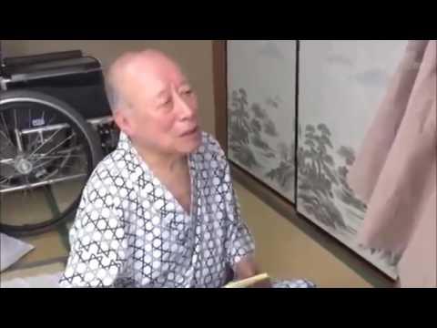 Con dâu xinh đẹp chăm sóc cha chồng Shigeo Tokuda